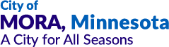 Mora, MN logo