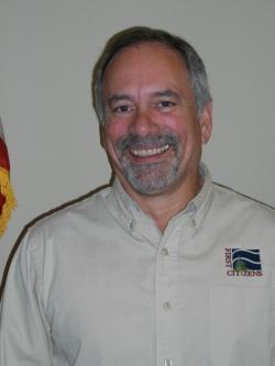 Doyle Casavant, Vice President