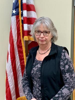 Jody Anderson, City Council Representative