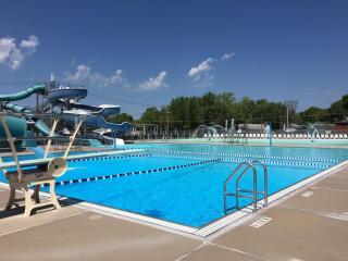 Mora Aquatic Center (MAC)